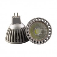 MR16 COB Led 6W 6000K