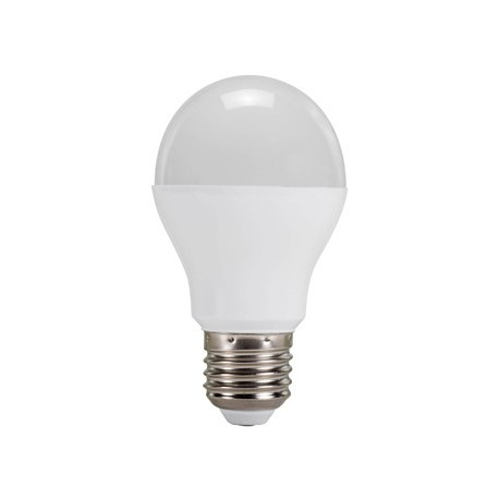 Ampoule E27 6W RGB + Variation de blancs + dimmable